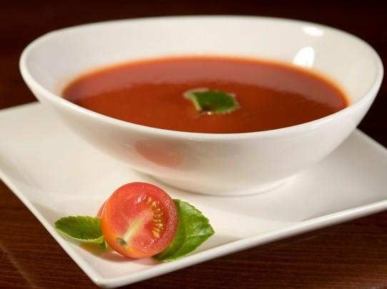 Dārzeņu zupa