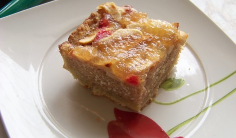 Ābol-biezpien-maize