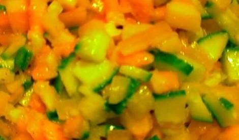 Papaijas salāti