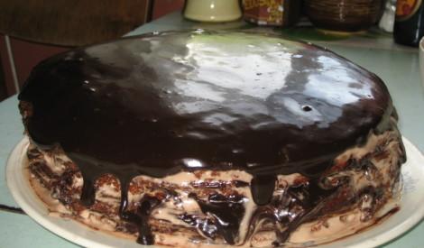 """Torte """"pinkainais čalis"""""""