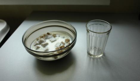 Saldskābmaize (cepta maizes kombainā)