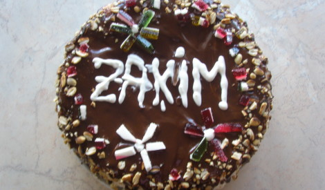 Torte-kārums