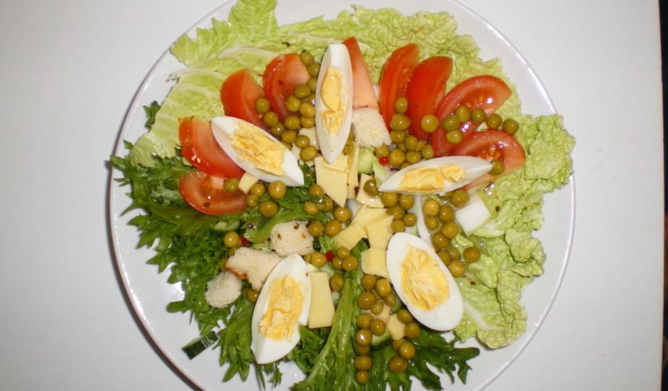 Vikas vakara salāti