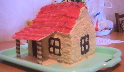 Medus māja