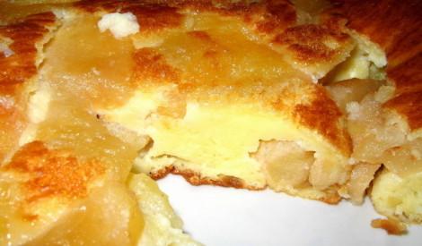 Madaras maigā ābolkūka