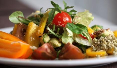 Gastronomijas festivāls pārsteidz gardēžus ar gastronomiskām baudām