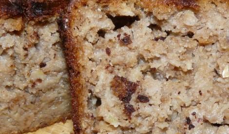 Formas maize ar āboliem un riekstiem