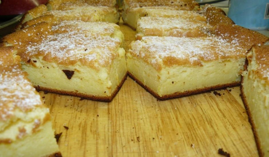 Citronu kūka