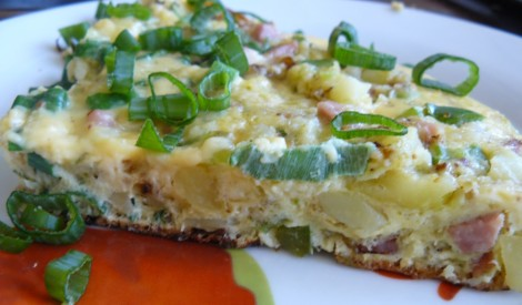 Zemnieku omlete