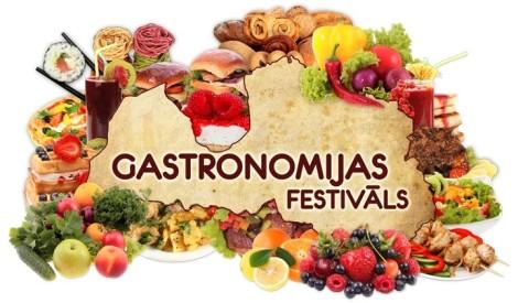 Receptes.lv konkurss sadarbībā ar Gastronomijas festivālu un restorānu Upe