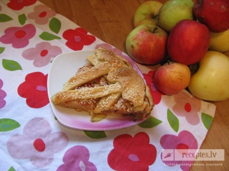 Pīrāgs ir garšīgāks, kad ir atdzisis vai auksts.