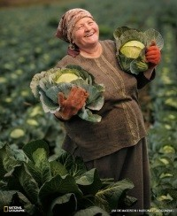 Pārtikas nākotne un pārtikas problēmas