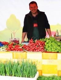 Aicina mājražotājus un amatniekus pieteikties Ziemassvētku tirdziņam Čiekurkalnā!