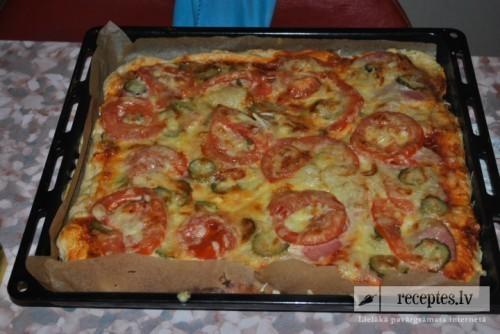 Draugu pica