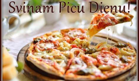9. februāris – Picu Diena