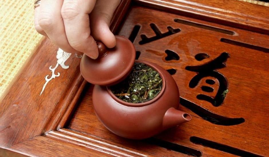 Tēja pret klepu