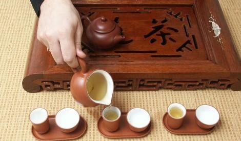 Tēja pret saaukstēšanos