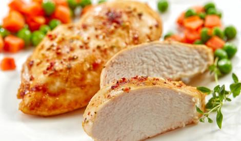 """PF """"Ķekava"""" svaigās gaļas produkcijai piešķirta kvalitātes zīme """"Zaļā karotīte"""""""