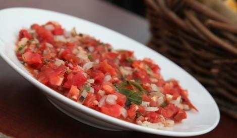 Tomātu salsa