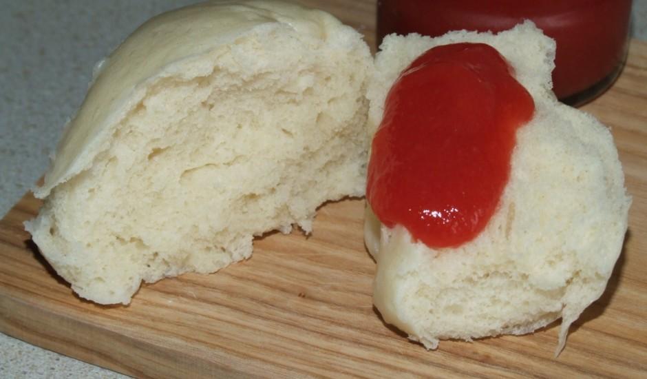 Ķīniešu tvaika maizītes