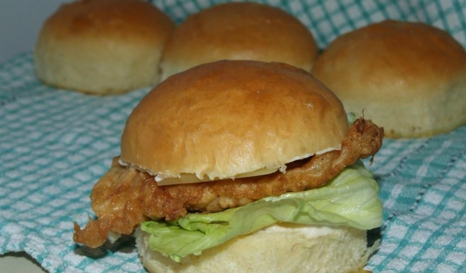 Burgermaizītes perfektās