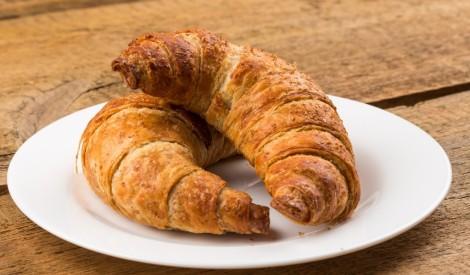 Itāļu kruasāni (italiano croisant)