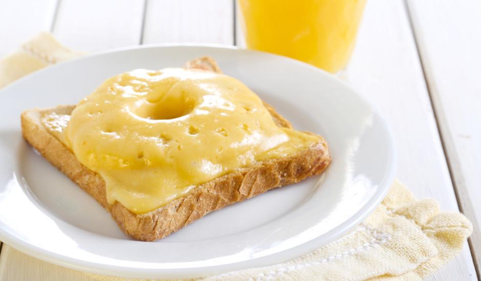Jautrā ananasa maizītes