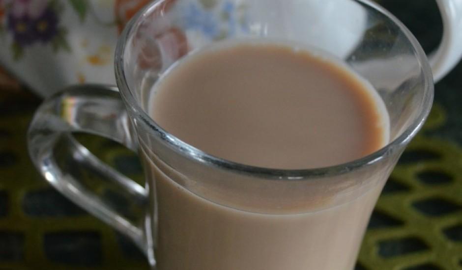 Masala tēja (indiešu tēja)