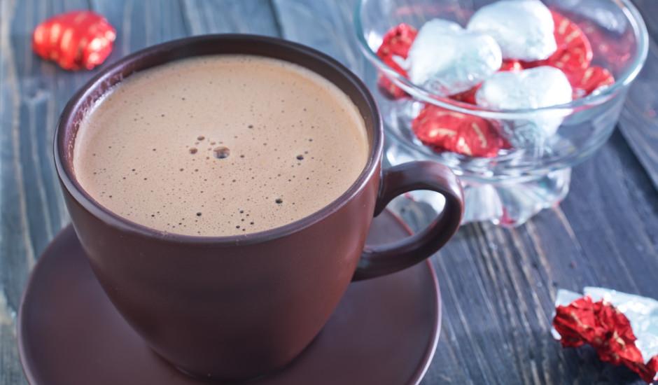 Klasiskais kakao dzēriens