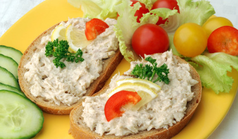 Tunča maizītes