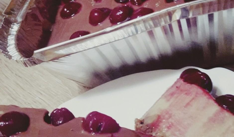Saldā vegānkūka