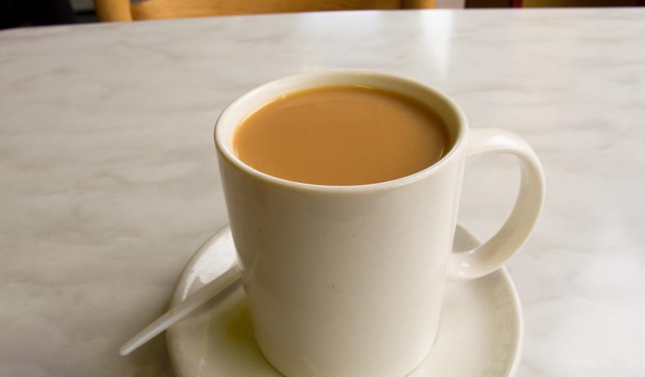 Kafijas brīnums