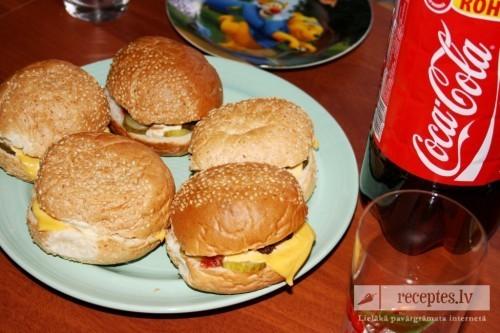 Siera burgeri