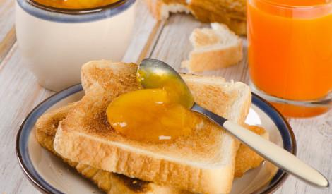 Maizes kraukšķi ar sieru, gaļu vai ievārījumu