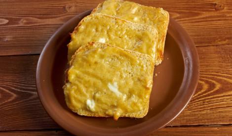 Gardās un ātrās brokastu maizītes