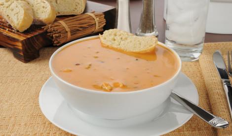 Siera zupa ar vistas fileju