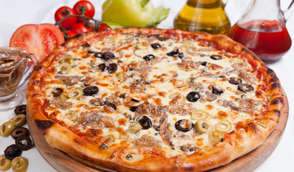 Pica siciliano