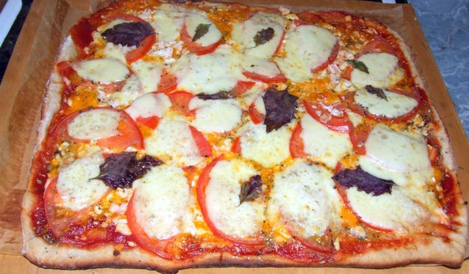 Pica margaritta