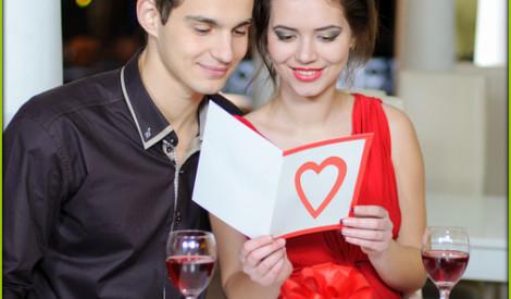 Vai esi gatavs Valentīndienai? 12 idejas romantiskai maltītei!