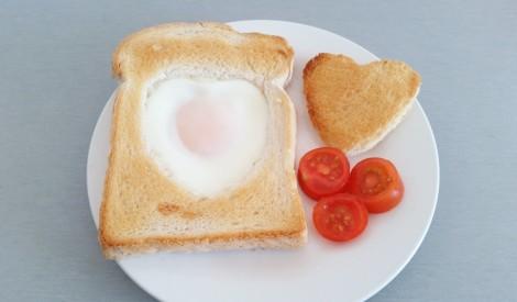 Brokastu sirsniņas