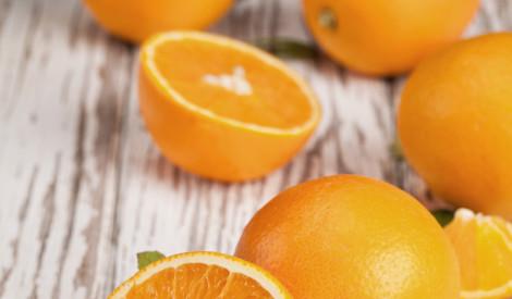 Baudi sezonas labumus! Apelsīnu recepšu izlase!