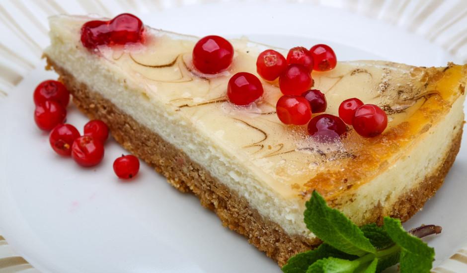 Siera kūka ar Selgas cepumiem