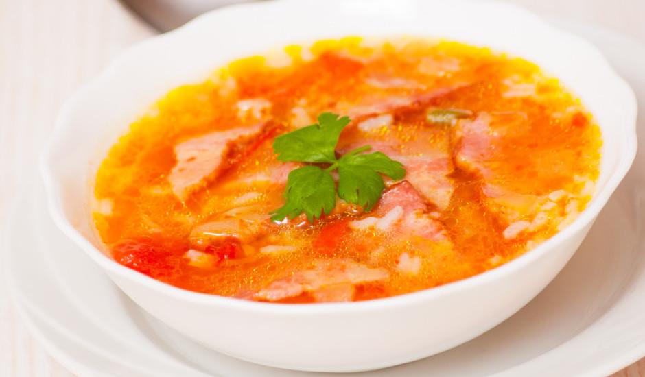 Ziemas zupa