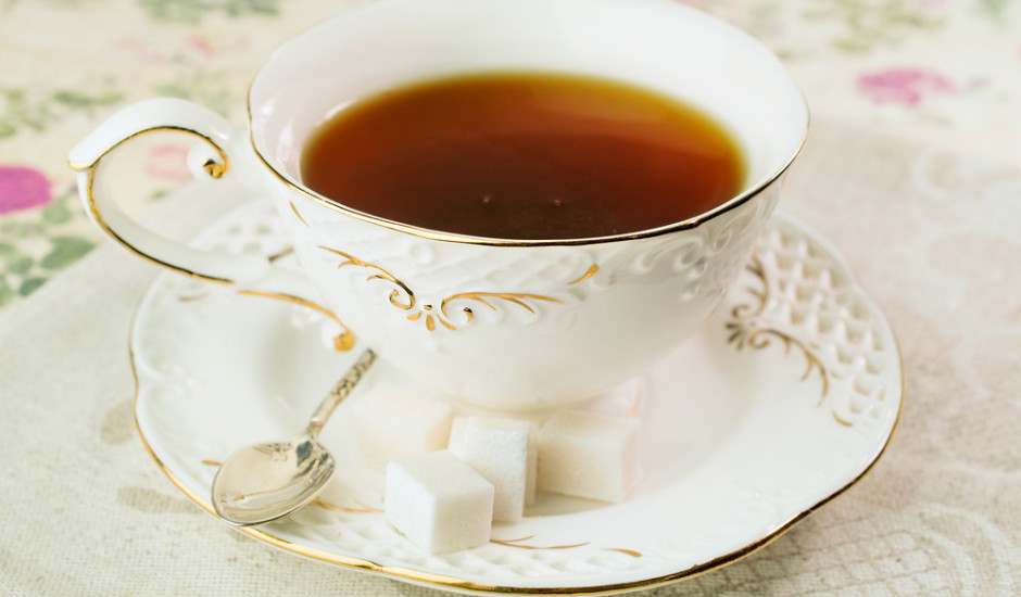 Earl Grey tēja