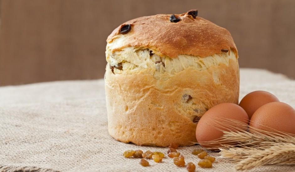 Lieldienu maize jeb kuličs