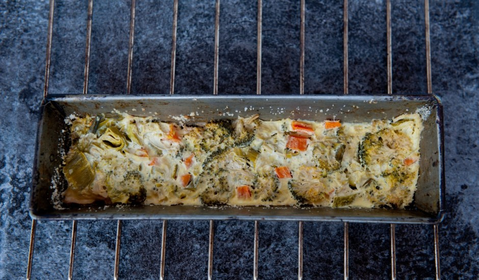 Burkāni ar brokoļiem