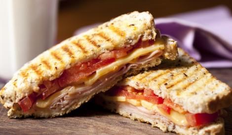 Piknika sendviči