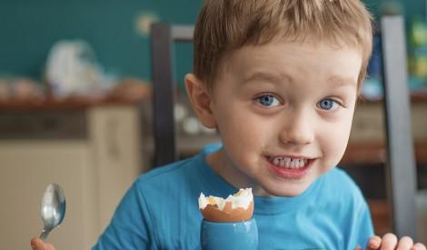 Vai Tu sniedz savam bērnam pilnvērtīgu uzturu?