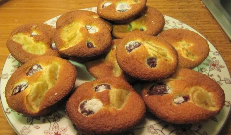 Ātrās augļu kūciņas