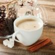 Aromatizētā kafija